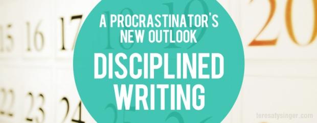 DisciplinedWriting