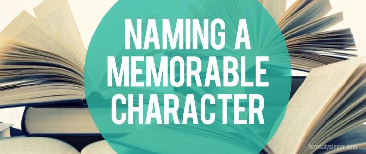 namingcharacters