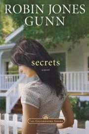 Amanda Everett - Secrets by Robin Jones Gunn