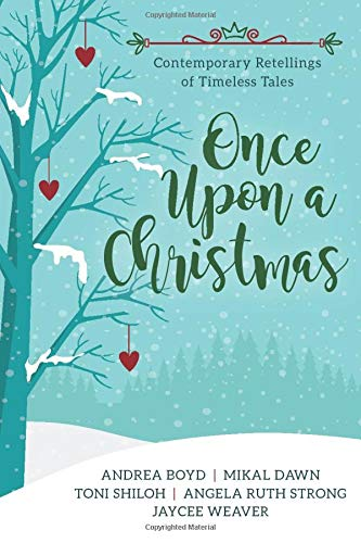 Once Upon a Christmas novella collection