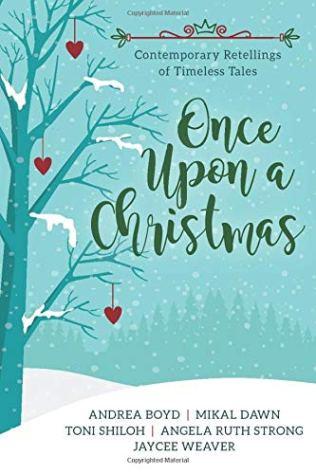 Once Upon a Christmas novella collection