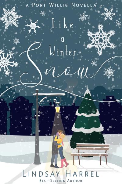Like a Winter Snow by Lindsay Harrel