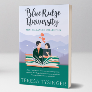 Blue Ridge University Collection